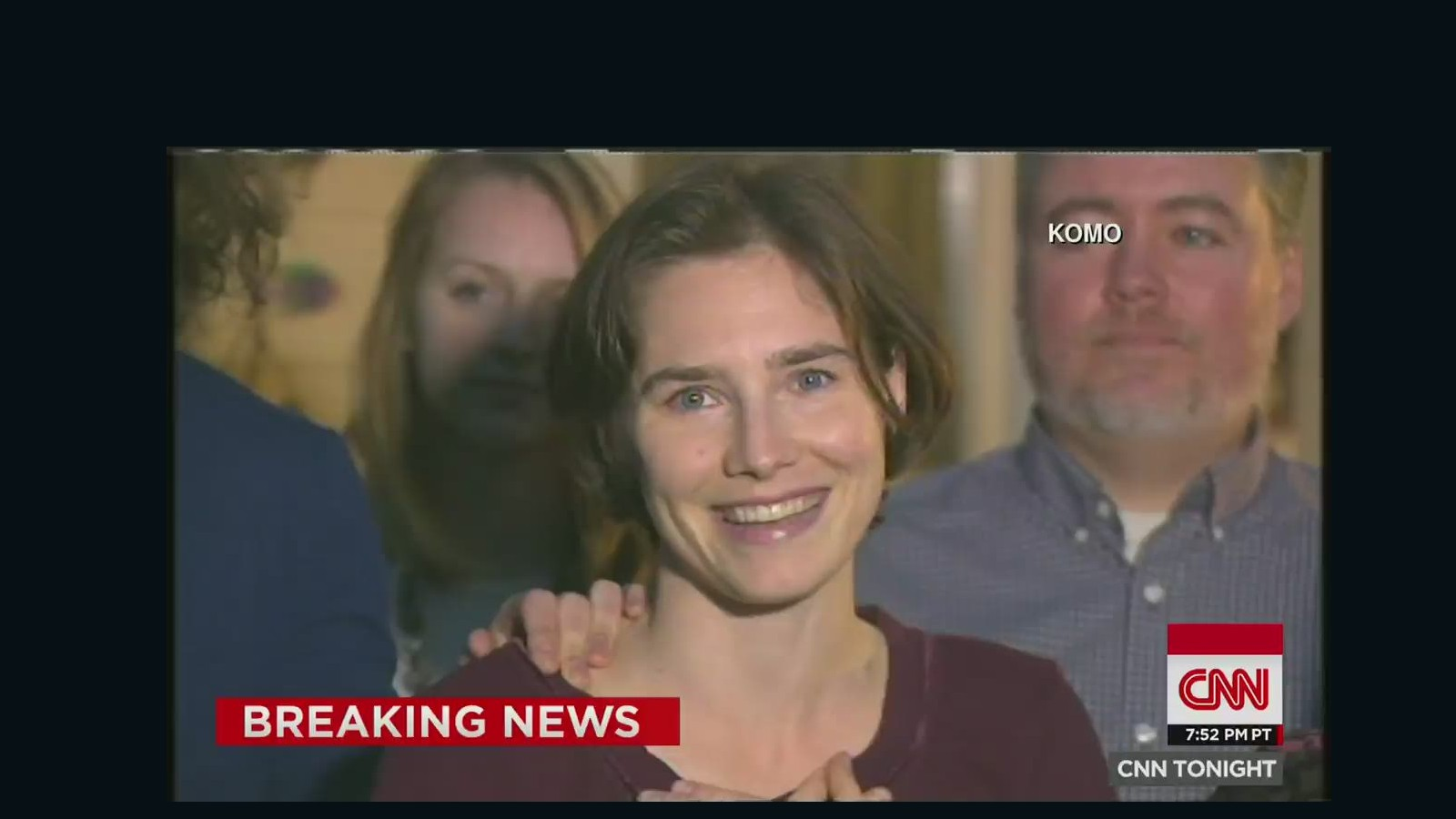 Amanda Knox: European court orders Italy to pay damages - CNN