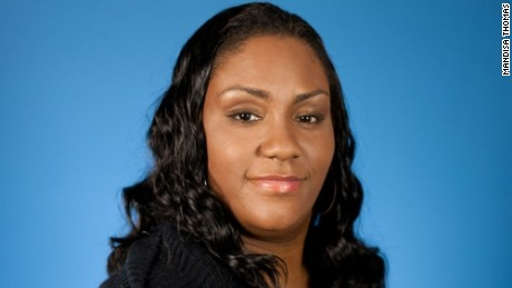 Mandisa Thomas is president and founder of Black Nonbelievers, Inc.