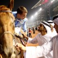 horse racing dubai world cup crown prince