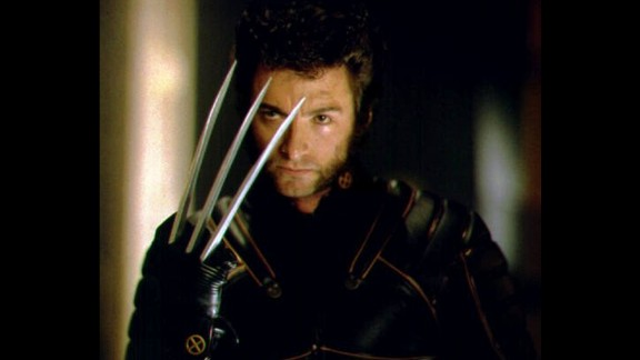 "Hugh Jackman has played Wolverine in every ""X-Men"" and ""Wolverine"" movie since they began in 2000. He announced that he plans to retire the character."