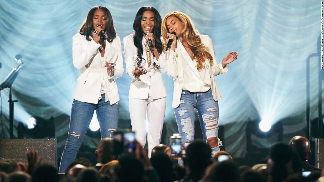 Beyoncé's father is producing a Destiny's Child musical