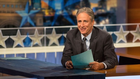 "Comedy Central's ""The Daily Show,""  with longtime host Jon Stewart, has produced many correspondents who have gone on to bigger things. Here's a look at some of the show's more prominent alumni."