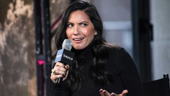 "Olivia Munn, who has Chinese ancestry, spent a year on the show as its ""Senior Asian Correspondent."" She has since appeared in ""Magic Mike"" and ""Deliver Us From Evil,"" and is dating Green Bay Packers quarterback Aaron Rodgers."