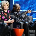 Martha Stewart Snoop Bieber roast RESTRICTED