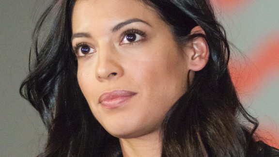 """Stephanie Sigman is part of the cast of """"Spectre,"""" the newest James Bond film. The actress is the first Mexican to become a """"Bond girl."""" She continues a long line of beautiful, capable female leads in the 50-plus years of Bond films."""