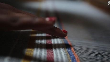 Paris, London, Addis Ababa? Ethiopia's fashionable future - CNN