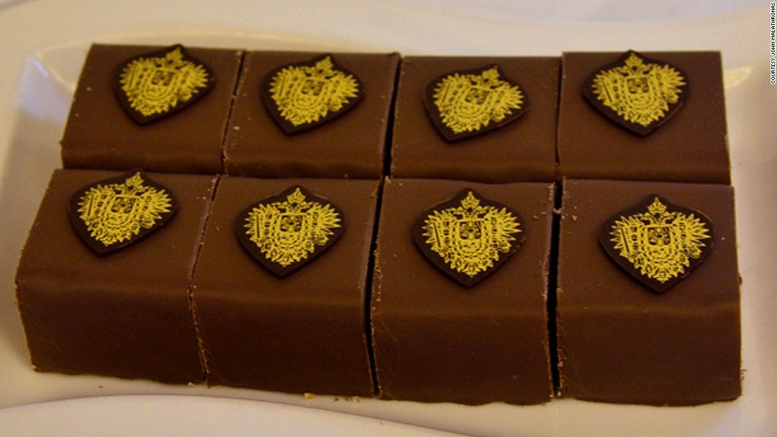 Austria's best cakes: Guide to sachertorte, other sweets