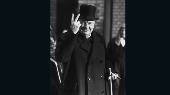 Winston Churchill, though not a long slumberer at night, was an advocate of a long afternoon nap every day.