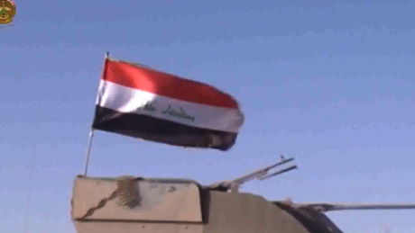 Iraqi PM: Tikrit has been liberated from ISIS