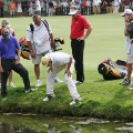 golf ball water search