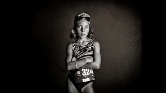 Photographer Kate Parker