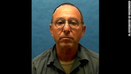 Bruce Rich successfully sued the Florida prison system for kosher meals. He is serving a life sentence for murdering his parents.