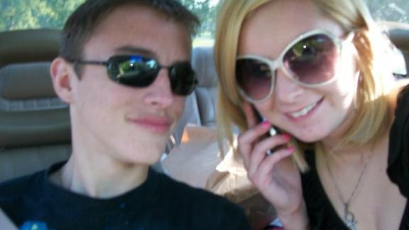 Katie and Dalton met in 2009.