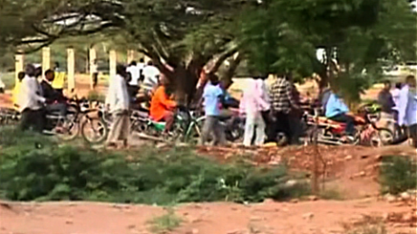 Kenya eyewitness reveals how attack unfolded