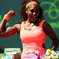 serena williams cake