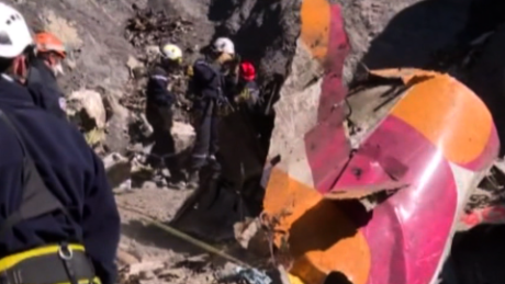 Second 'black box' from Germanwings crash found