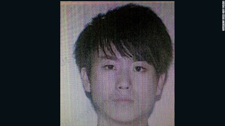 China: Suspect in Iowa student murder charged - CNN