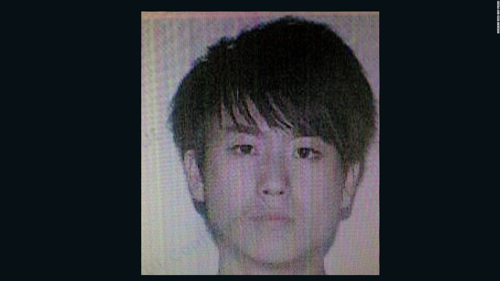 Chinese student fled after strangling Iowa State