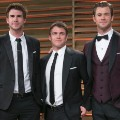 20 hemsworth brothers famous siblings