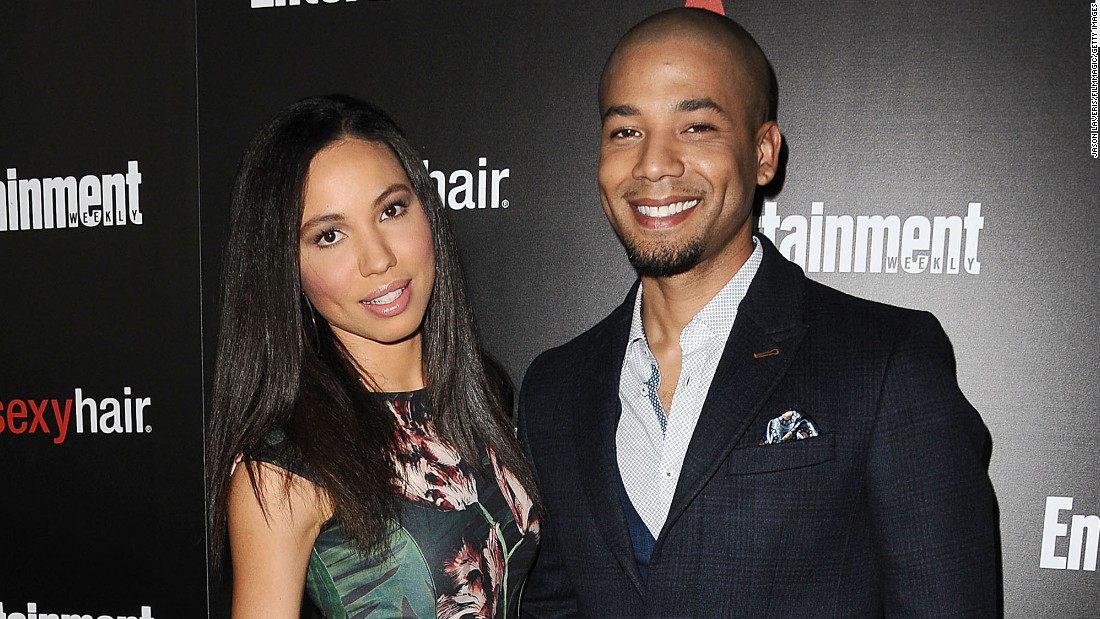 "Siblings Jurnee Smollett-Bell, left, and Jussie Smollett come from a family of actors. Jurnee appeared in the television shows ""Parenthood"" and ""Friday Night Lights"" and played the titular character in the film ""Eve's Bayou."" Jussie has a prime role on Fox's hit show ""Empire."""