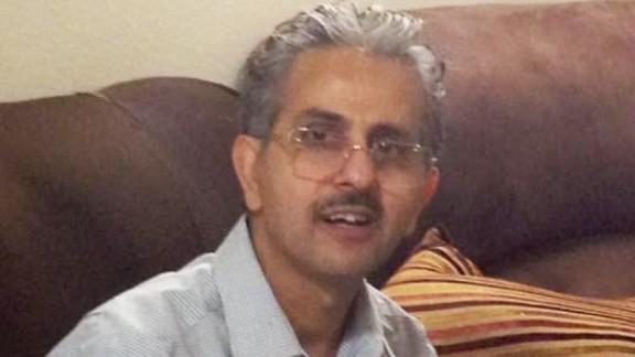 Jamal al-Labani was killed in Yemen in an airstrike.