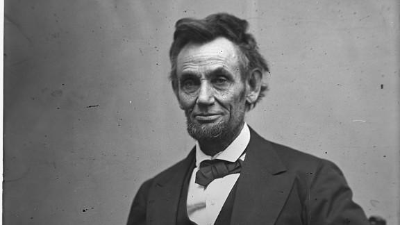 """""""Vote Yourself a Farm"""" was Lincoln"""