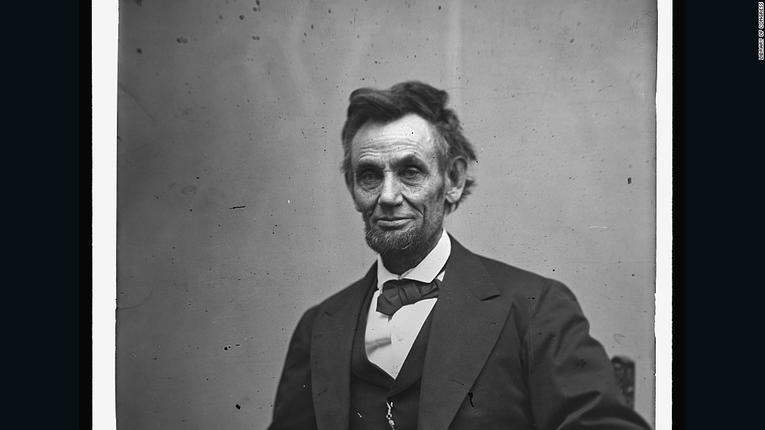 """Vote Yourself a Farm"" was Lincoln's slogan in 1860."