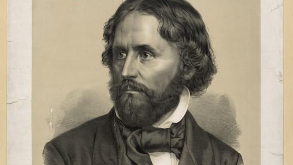 """Free Soil, Free Labor, Free Speech, Free Men, and Fremont"" was John C. Fremont"