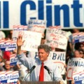 1992- Bill Clinton