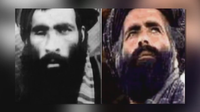 Taliban: Mullah Omar not dead, still in charge
