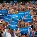2012- Obama Forward rally