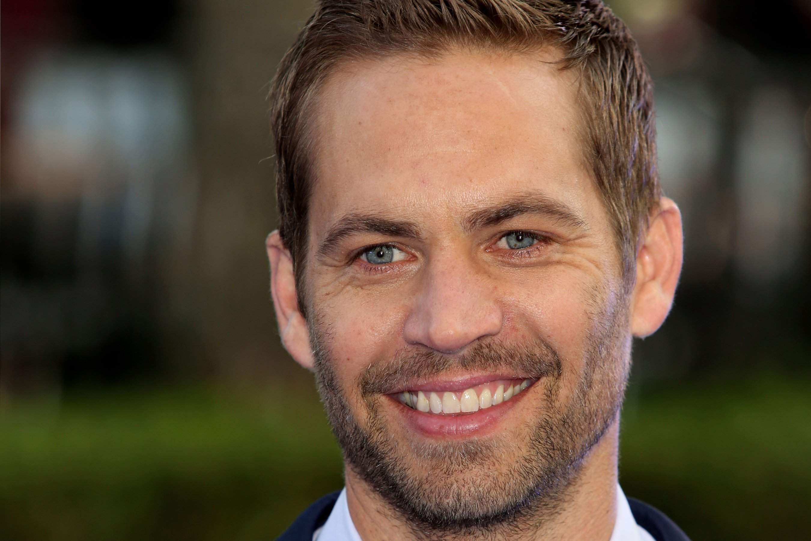 Paul Walker Brother Fast And Furious 7 Cgi