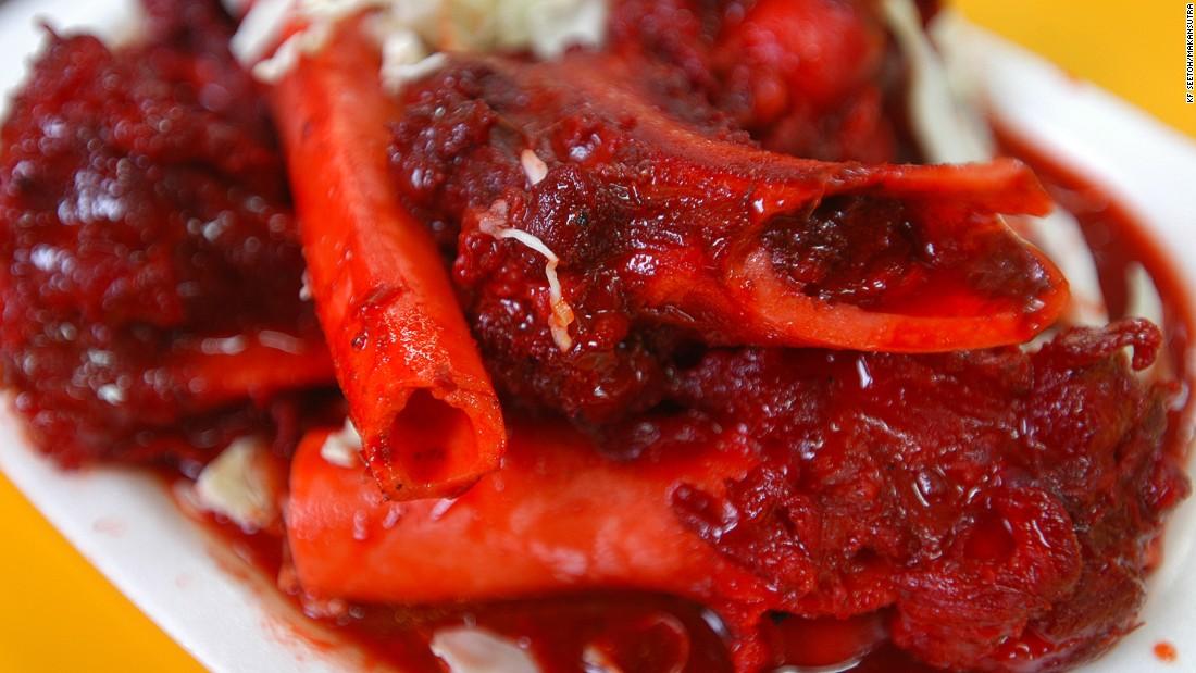 Gordon Ramsay loves Singapore: 'Culture of great food'   CNN