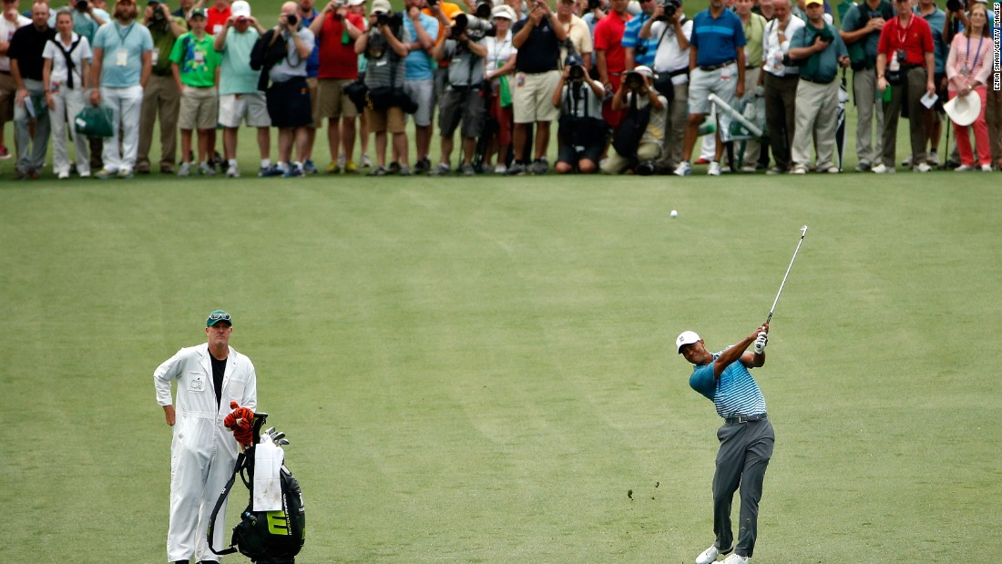 "Woods played two practice rounds last week and says his game is in good order. ""It's a progression,"" he was quoted as saying on his official website. ""I felt like I had to get my game into a spot where I could compete to win a golf tournament, and it's finally there."""