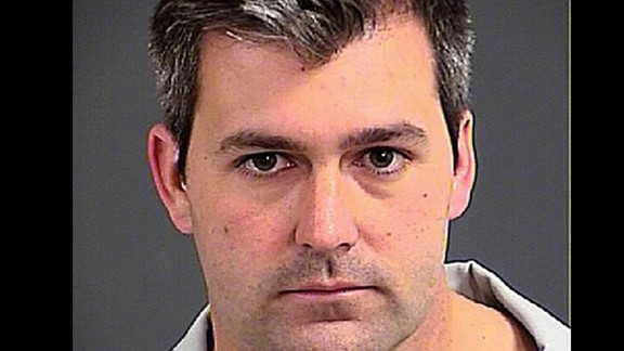 Michael Slager has been indcited by a grand jury in the murder of Walter Scott.