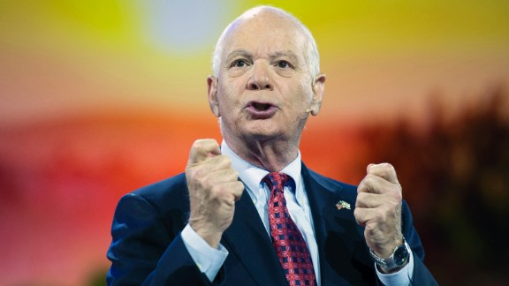 "Democratic Sen. Ben Cardin of Maryland has introduced legislation in the Senate to lift the ERA deadline, an approach that would require only three more states to ratify the amendment to get it into the Constitution. ""It"