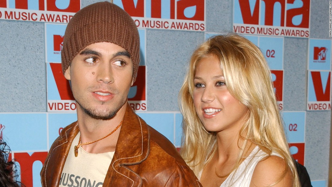 "Former Wimbledon semifinalist and No.1-ranked doubles player Anna Kournikova<a href=""http://edition.cnn.com/2010/SPORT/tennis/03/18/tennis.film.nadal.amritraj.mcenroe/""> joined Spanish pop star Enrique Inglesias in a music video</a> to promote his 2001 single ""Escape."""