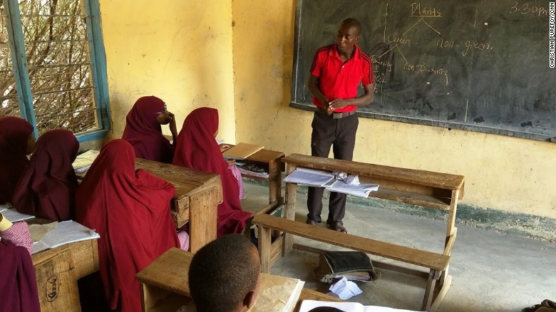 Kenya: Education under attack