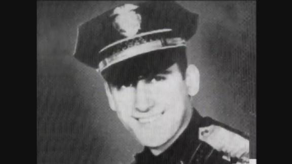 Officer Robert Rosenbloom was shot and killed.