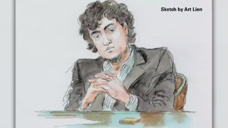 cnnee pkg santana tsarnaev guilty boston marathon attack_00012530