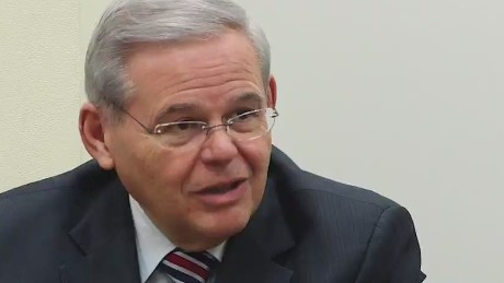 Poll: Most New Jersey voters want Menendez resignation
