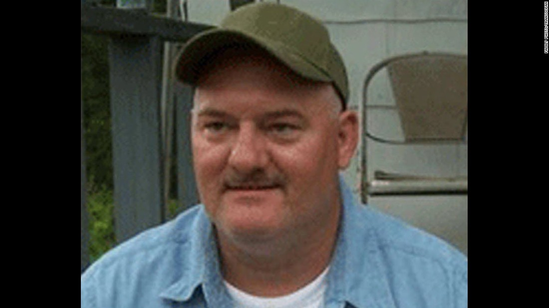 "Burkeen, 37, was a crane operator on Deepwater Horizon for 10 years. He was  survived by his wife, Rhonda; his daughter, Aryn; and his son, Timothy. ""The day of the explosion was Dale's wedding anniversary,"" his mother, Mary Burkeen, wrote in a victim impact statement. ""The rig sank on my birthday, and Dale's birthday was April 24th. ... That is a week in April in which I will always be reminded of tragedy and loss -- a reminder that will take place each and every year for the rest of my life."""