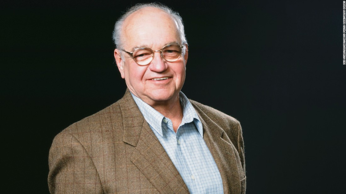 "<a href=""http://www.cnn.com/2015/04/09/entertainment/feat-obit-richard-dysart-thr/index.html"" target=""_blank"">Richard Dysart</a>, the Emmy-winning actor who portrayed the cranky senior partner Leland McKenzie in the NBC drama ""L.A. Law,"" has died at the age of 86, it was reported on April 9."
