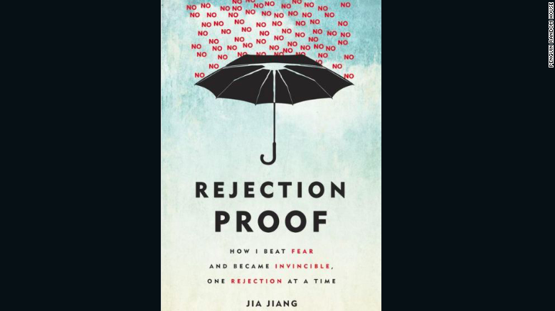 Jiangu0026#39;s Book Gives Tips On How To Embrace Rejection And Use It