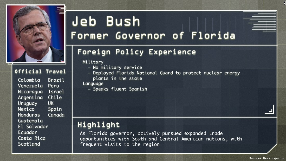 jeb-policy