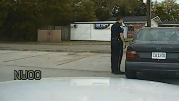 Authorities in South Carolina released on April 9, 2015, dash cam video in connection with the fatal shooting of Walter Scott, but the footage does not show the actual shooting. The video shows Slager