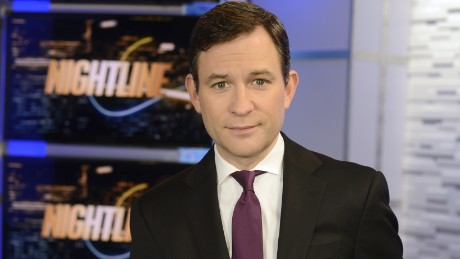 "Dan Harris is author of ""10% Happier"" and an anchor of ABC News."
