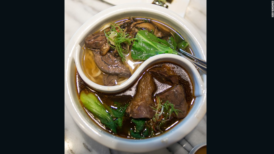 taipei s best beef noodles 8 places to go cnn travel