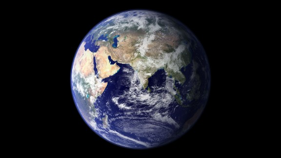 Life as we know it is carbon-based and requires liquid water. About 70% of the Earth