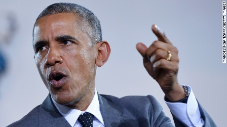 Obama bounces back in CNN poll
